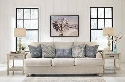 Bạn sẽ làm gì với bộ ghế sofa cũ bị sờn rách