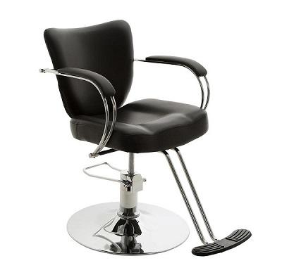 Bọc ghế cắt tóc tại Xã Đàn, Đống Đa, Hà Nội