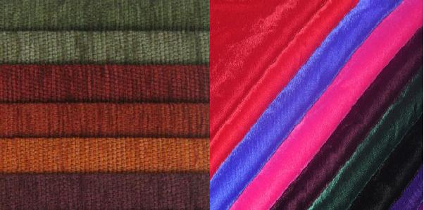 Bọc ghế sofa cho mùa thu| Chọn vải bọc phù hợp với mùa thu