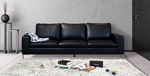 Bọc ghế sofa da chuyên nghiệp tại công ty Vinaco