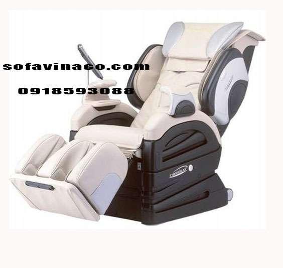Bọc ghế sofa massage nhật tại hà nội