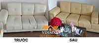 Bọc ghế sofa tại Hà Nội chất lượng với Vinaco
