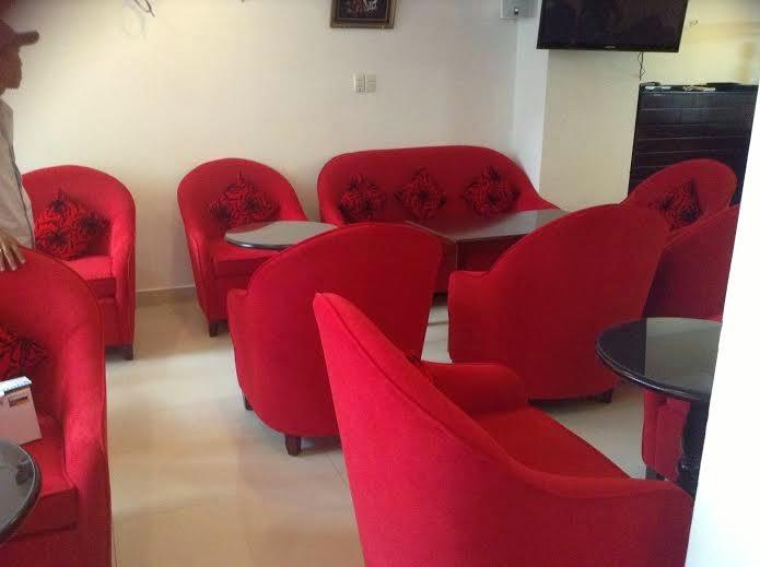 Bọc ghế sofa tại nhà giá rẻ, nhanh chóng Nội Thất Vinaco