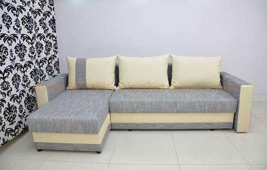 Bọc ghế sofa tại nhà nên chọn ở đâu