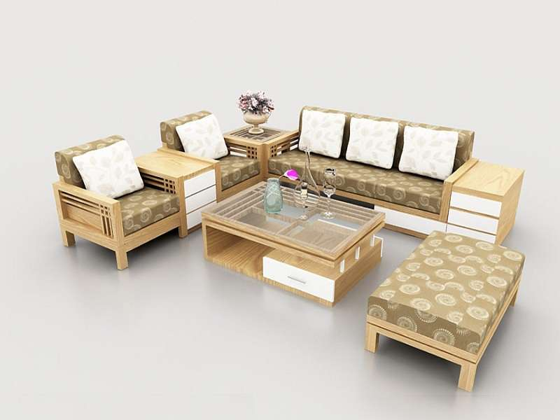 Cách bảo quản vỏ bọc ghế sofa siêu đơn giản