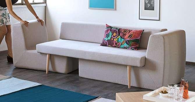 Chọn ghế sofa phù hợp cho căn hộ nhỏ hẹp