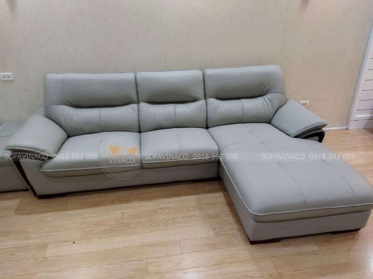 Chọn sofa cho nhà đẹp