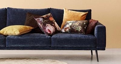 Đẳng cấp của lối sống thượng lưu với đệm ghế sofa hiện đại