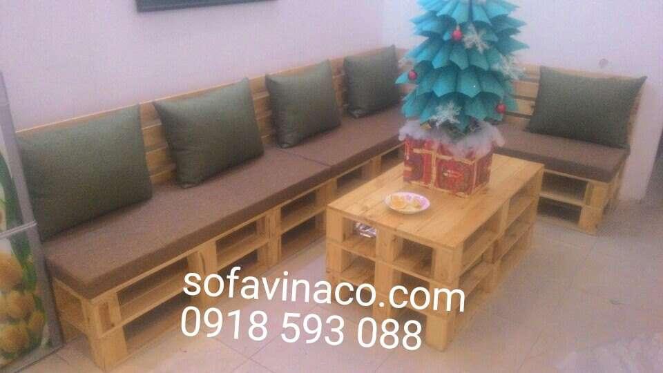 Đặt đệm ghế sofa online tại sofavinaco