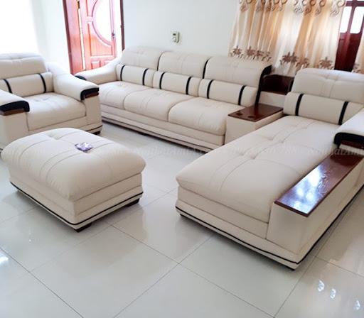 Địa chỉ thay áo mới cho những bộ sofa.