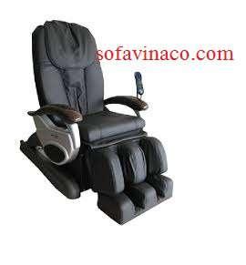Dịch vụ bọc da ghế massage tại cầu giấy Hà Nội
