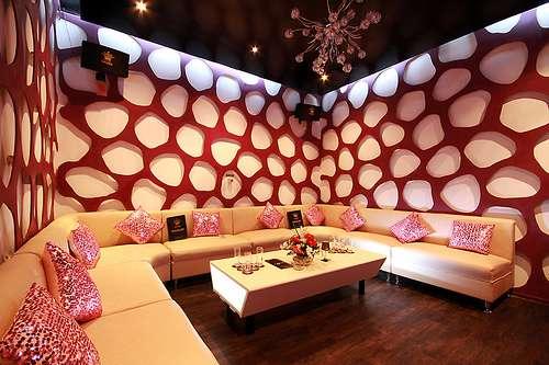 Dịch vụ bọc ghế sofa cho nhà hàng, quán Karaoke