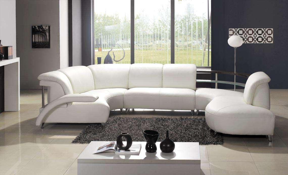 Ghế sofa da - Dòng ưa chuộng trên thị trường hiện nay