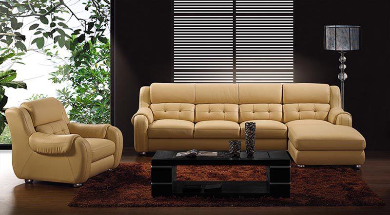 Ghế sofa da và 8 cách bảo quản đồ da mà bạn nên biết!