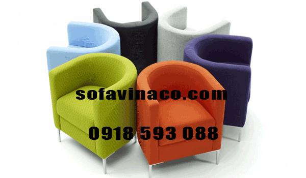 Giá bọc ghế sofa đơn tại sofavinaco