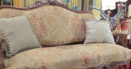 Giá trị thực sự đến từ ghế SoFa vải và Sofa da