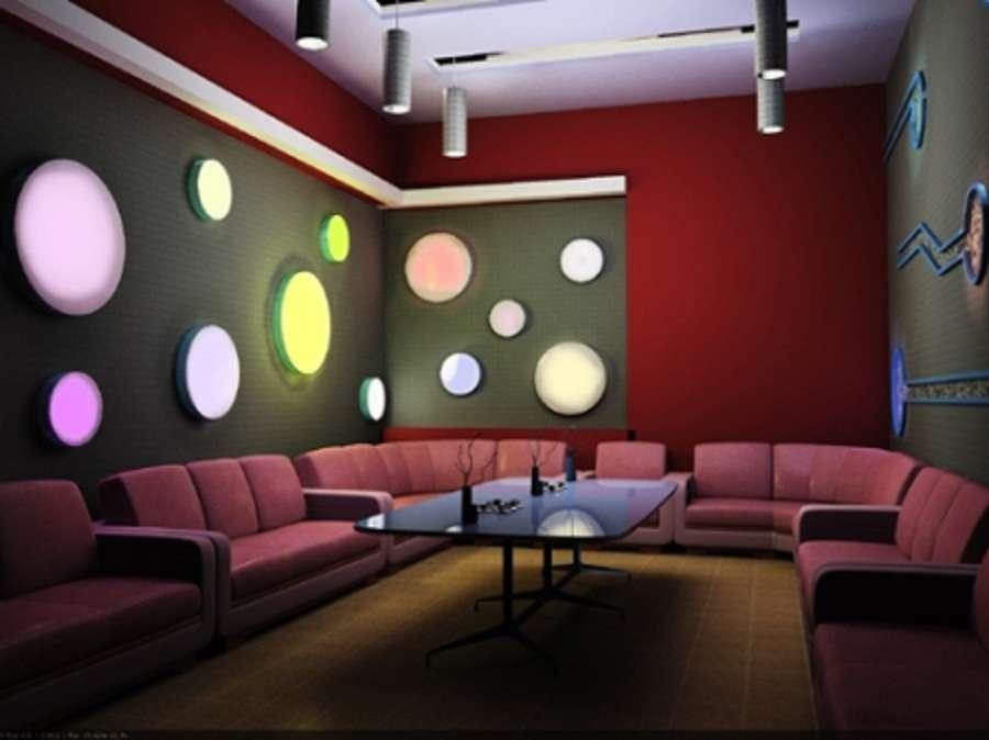 Giải pháp bọc ghế sofa da cho quán karaoke