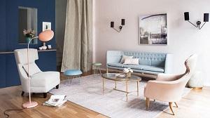 Khi lựa chọn ghế sofa cần lưu ý những yếu tố nào?