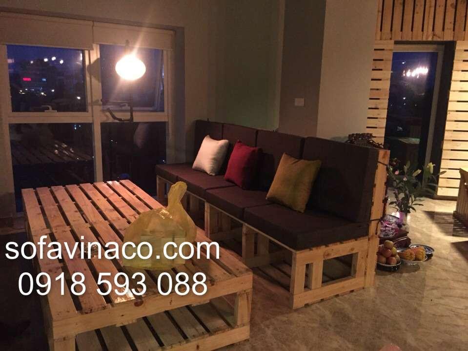 Làm đệm ghế sofa Văn Phòng Công Ty Thiết Kế