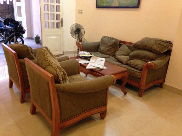 Lựa chọn dịch vụ bọc ghế sofa theo phong thủy