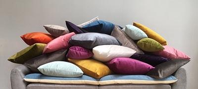 Lựa chọn gối tựa Sofa chất lượng cho chiếc ghế sofa của bạn