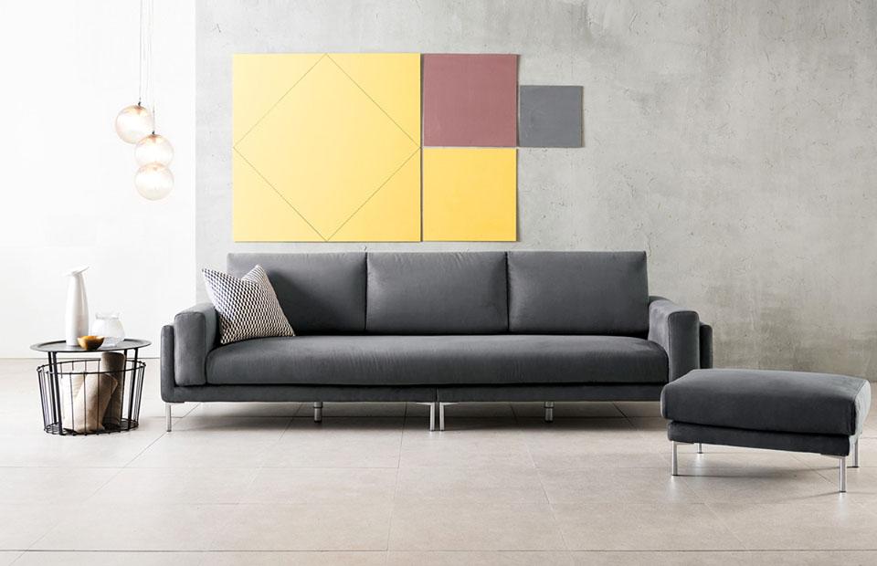 Lựa chọn vải bọc ghế sofa như thế nào cho đúng?