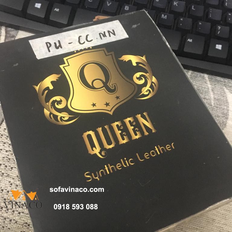Mẫu da công nghiệp Queen cao cấp