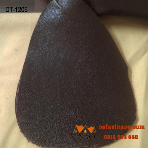 Mẫu da thật DT-1206