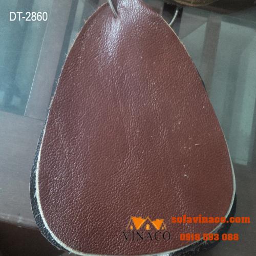 Mẫu da thật DT-2860