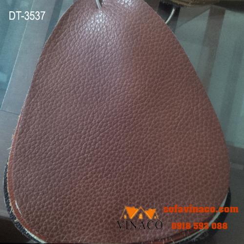 Mẫu da thật DT-3537