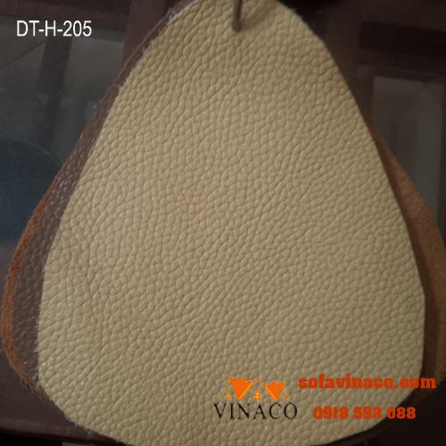 Mẫu da thật DT-H-205