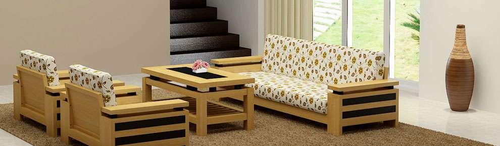 Mẫu sofa 1