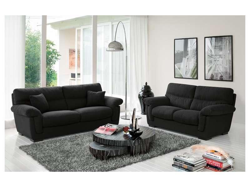 Mẫu sofa nỉ