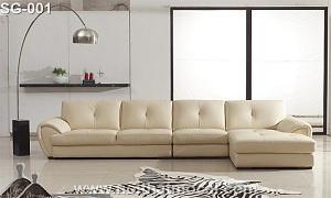 Mẫu sofa phòng khách SG 001