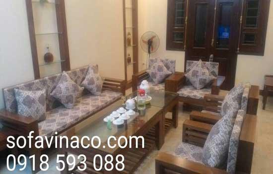 May nệm ghế sofa tại Hà Nội