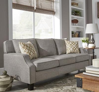 Nâng cao giá trị sử dụng với dịch vụ bọc ghế sofa nỉ của VINACO