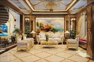 Nên trang trí nội thất phòng khách như thế nào cho đẹp???