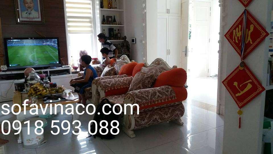 Sofa của Vinaco có những ưu điểm gì