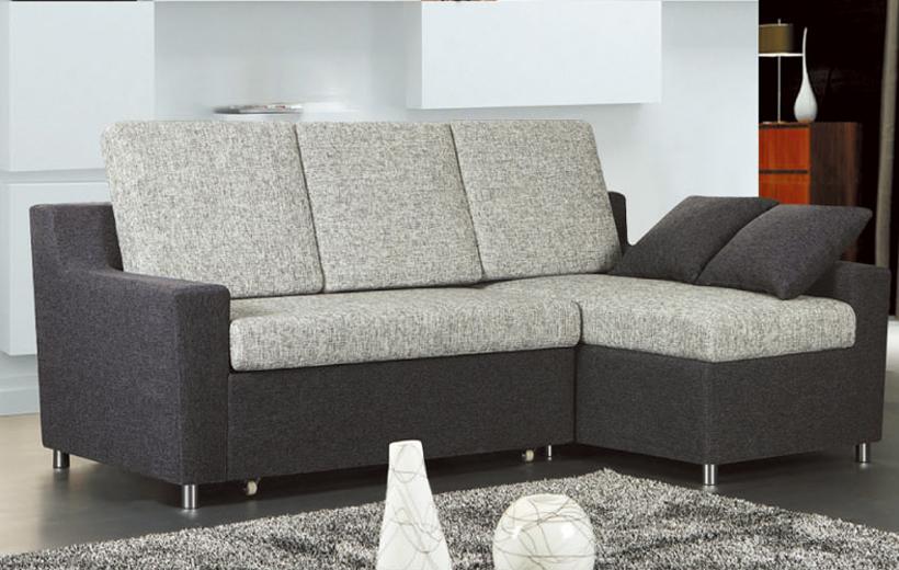 Sofa vải hay sofa da? Ưu điểm của sofa vải và sofa da