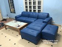 Thay da ghế sofa tại Tô Vĩnh Diện, Thanh Xuân, Hà Nội