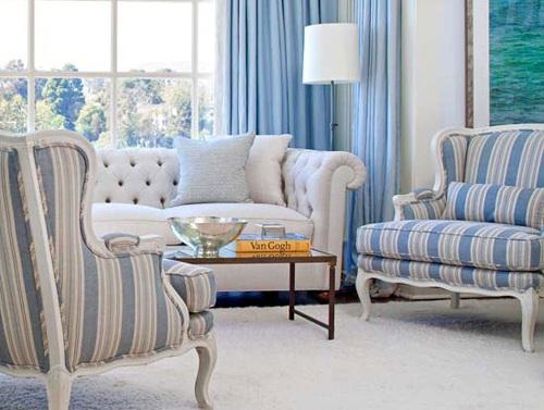 Top 4 mẫu vải bọc đệm ghế sofa cho phong cách hiện đại