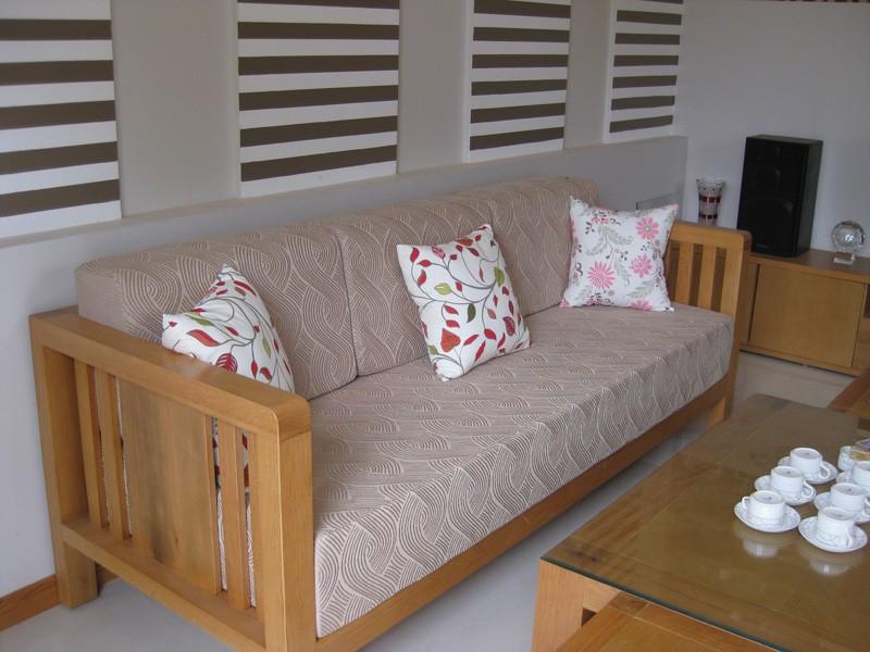 Tư vấn lựa chọn địa chỉ bọc lại ghế sofa và bọc đệm ghế sofa