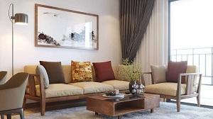 Ưu và nhược điểm của ghế Sofa gỗ phòng khách