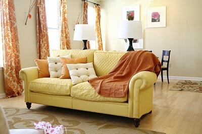 Vì sao bọc lại ghế nên chọn sofa Vinaco