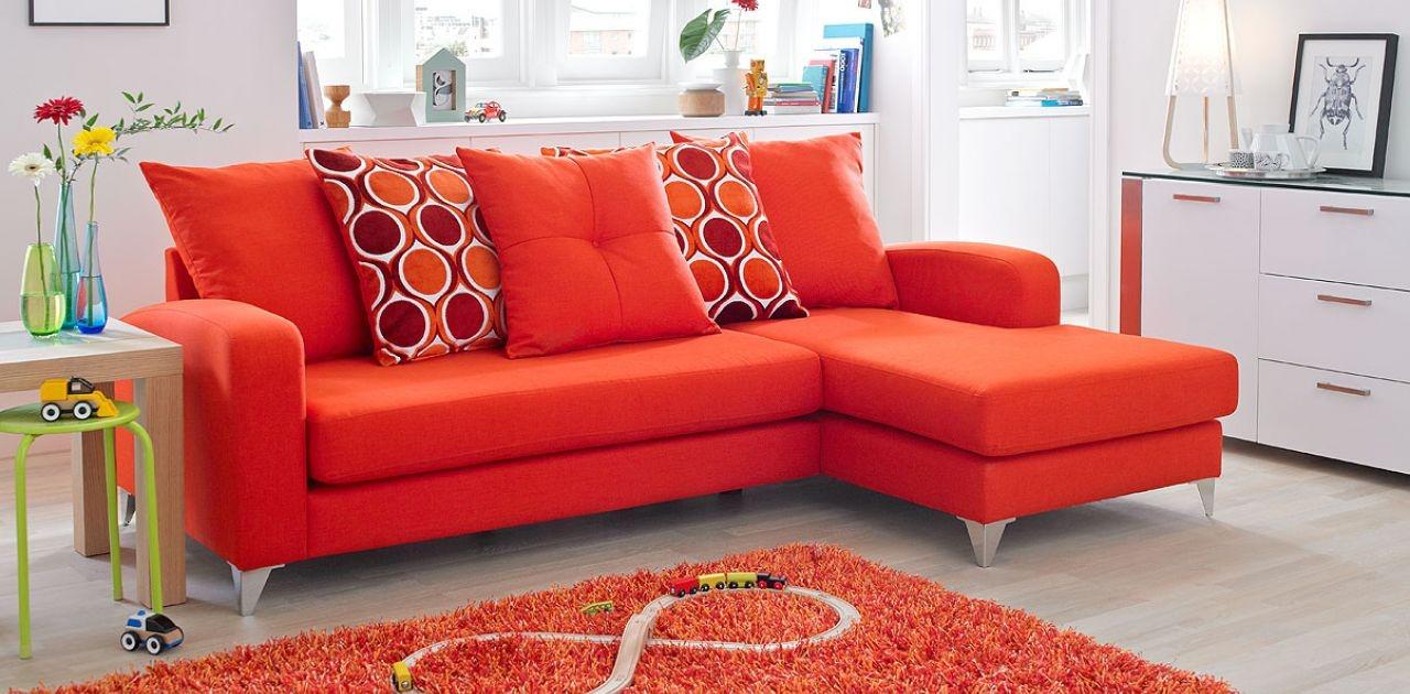 Kinh nghiệm chọn ghế sofa cho người mệnh Hỏa