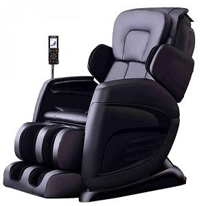 Bọc lại ghế massage