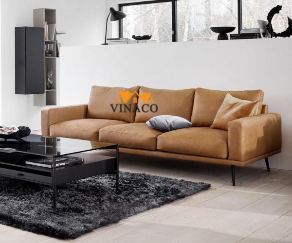 Bọc ghế sofa da và những điều cần biết