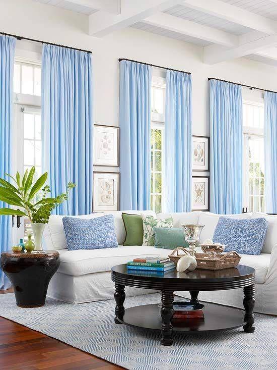 10 cách tuyệt vời để tô màu cho bức tường trắng nhà bạn