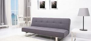 3 mẫu ghế sofa giường cho phòng khách có diện tích nhỏ hẹp