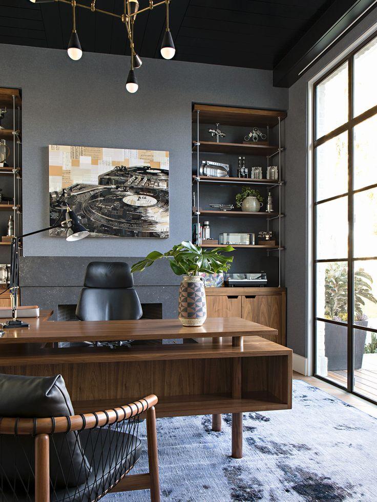 5 điều cần cho văn phòng tại nhà của bạn